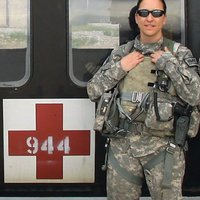 This Army Medic Overcame Gunfire And A Broken Leg To Save 14 Soldiers