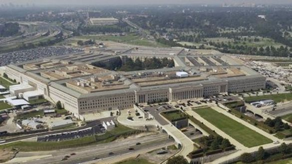 Pentagon developing artificial intelligence center