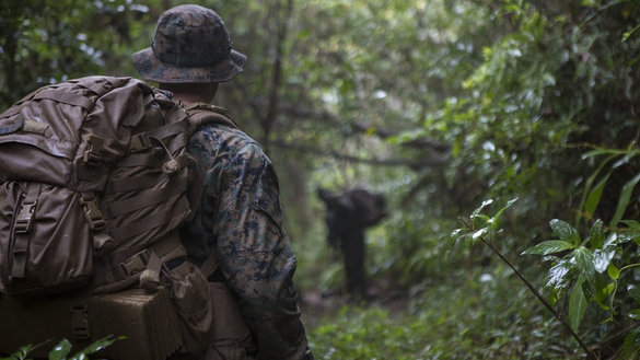 3 pressing requirements for Marine Corps intelligence