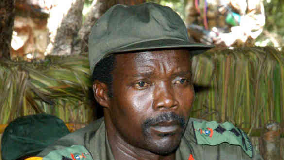 How US Special Operators Helped Take Down Joseph Kony's Army With Tailored Messages