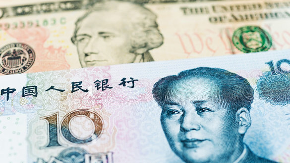 Without a comprehensive strategy to regulate foreign investment, China wins