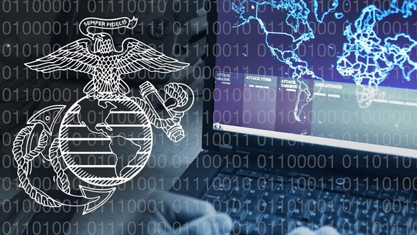 Pentagon invites researchers to hack the Marine Corps