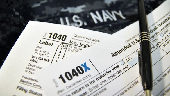 Leaving the military? You'll get extra time to use benefits like free tax help, counseling