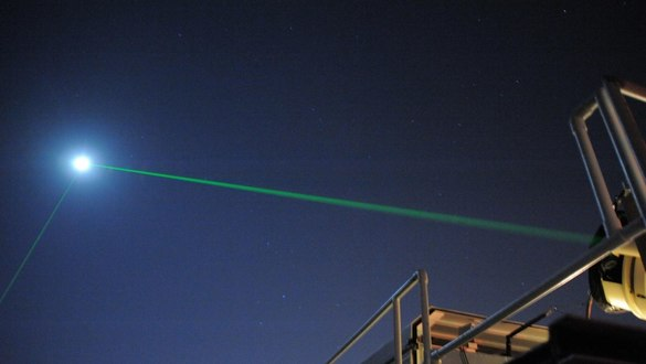 On the Pentagon's wish list: warp drives and invisibility cloaks