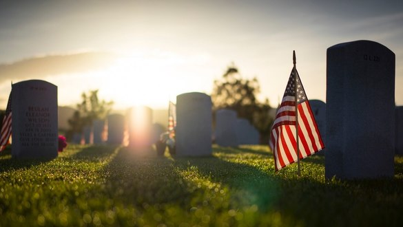 Volunteers invited to funeral of WWII veteran who has no surviving family