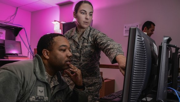 How to fix the gaps in weapons system cybersecurity