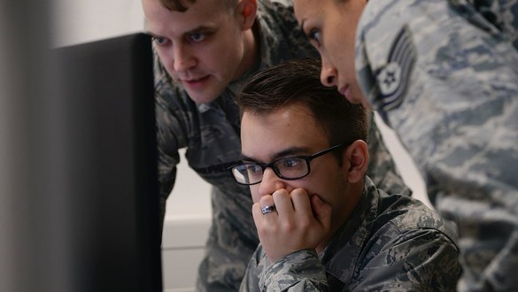 Cyberwarriors get first look at critical new tools