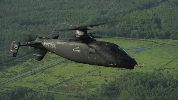 US Army picks 5 teams to design new attack recon helicopter