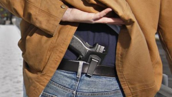 Florida to speed concealed weapons licenses to veterans
