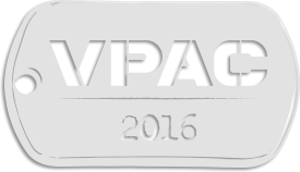 Register Today for VPAC 2016