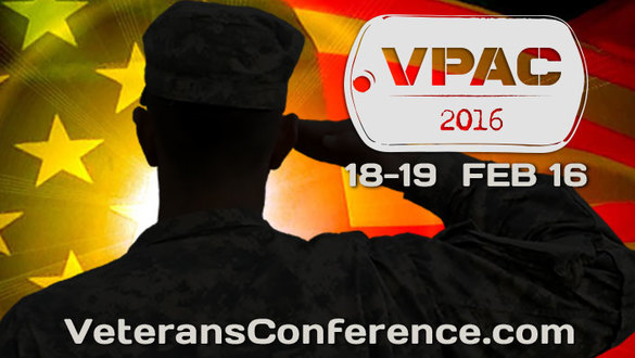 Veterans Patriot Action Conference Announced For February 2016