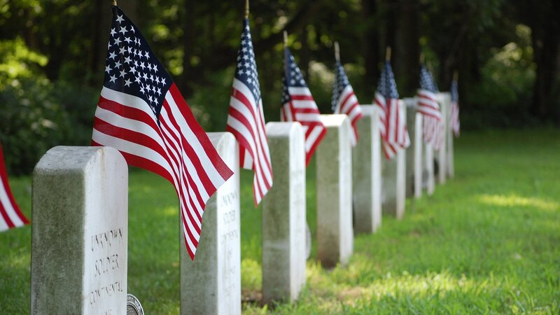 How Our Endless Wars Facilitate Veteran Suicide