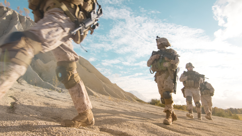Letter to the Editor: Repeal the AUMFs and End the Forever Wars