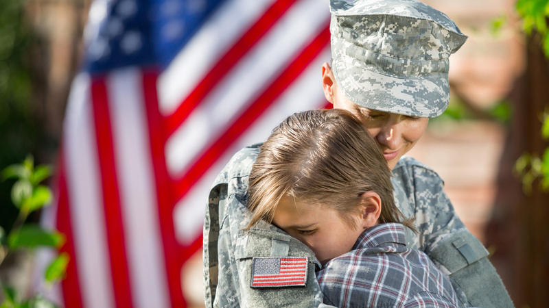 Bring Our Troops Home, Not the War