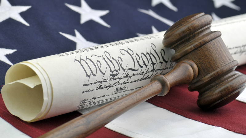 The Constitution is Crystal Clear on War Powers