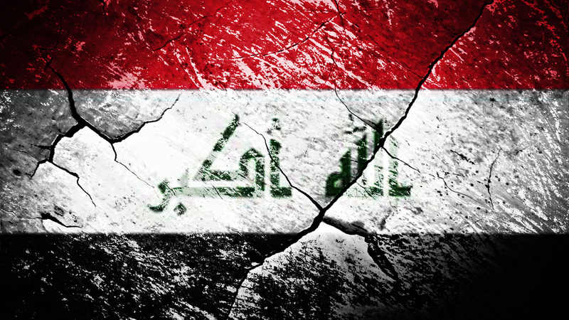 Our Mission in Iraq is Purposeless