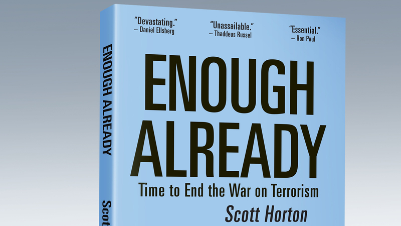 Book Review: Time to End the Global War on Terror