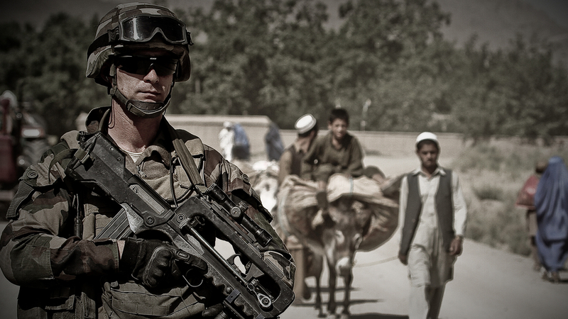Delaying the Afghan Withdrawal Is a Mistake