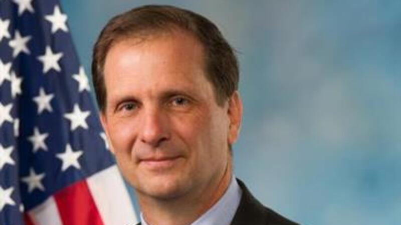 GOP Rep. Chris Stewart Says Biden is Right to End the War in Afghanistan