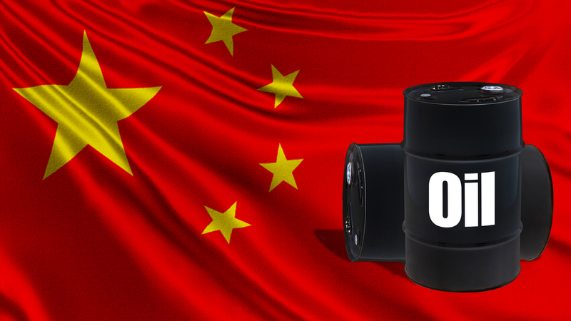 Fighting Endless Wars to Protect Chinese Oil Access