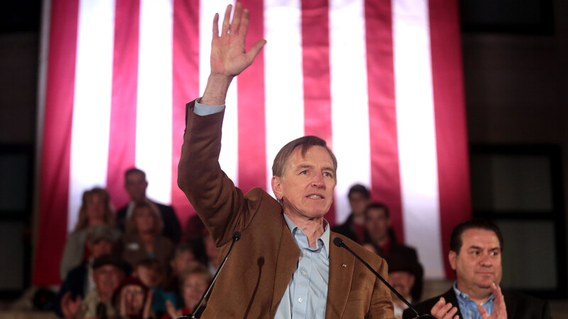 Rep. Paul Gosar: Fighting Forever Wars Doesn't Put America First