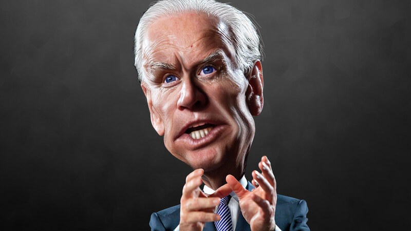 We're Staying In Syria, Says Biden Admin