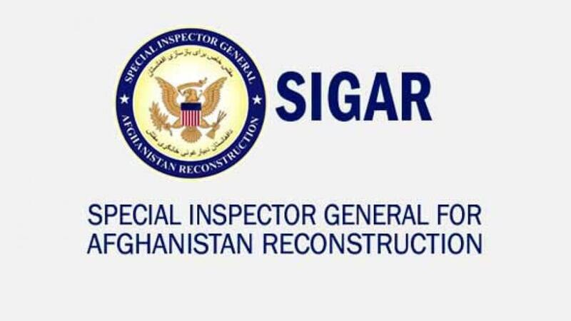 SIGAR, Unsung Hero of the Afghan War