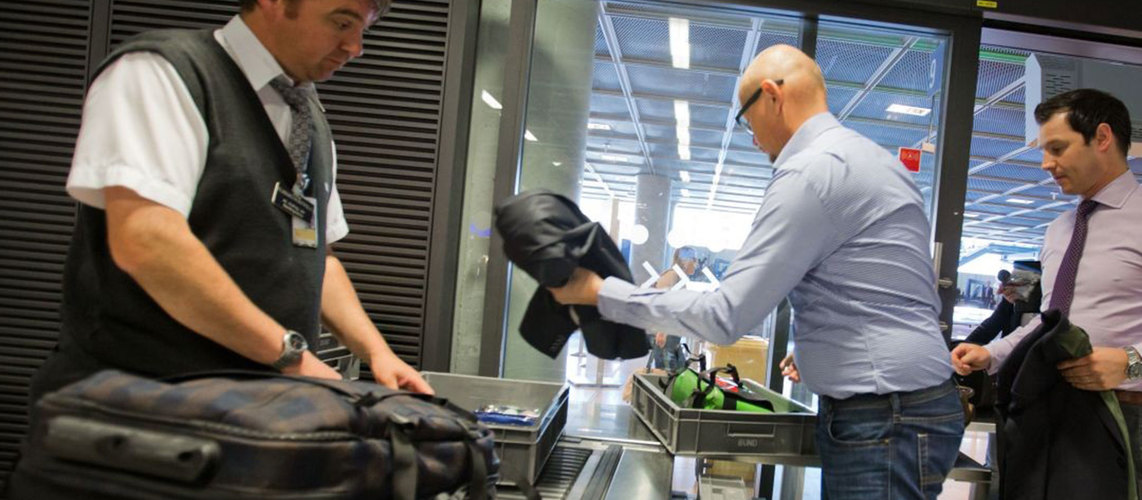 Report: San Francisco, San Jose lead list of airport security breaches