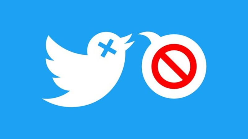 VAX THOUGHT POLICE: Anyone who criticizes coronavirus vaccines FIVE times will be banned from Twitter