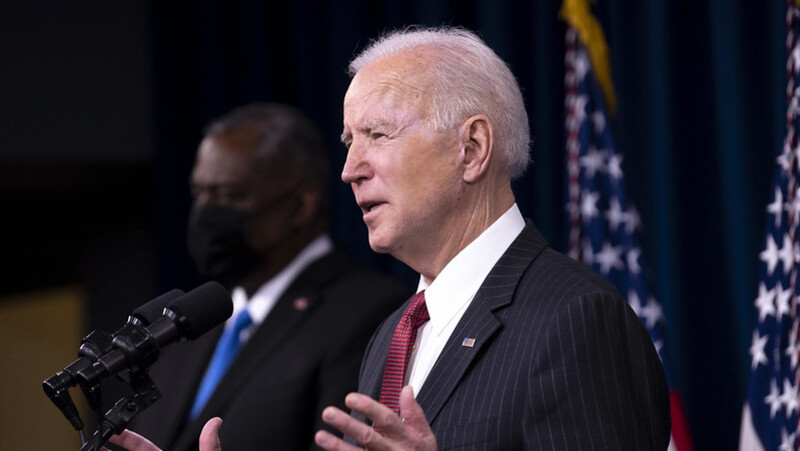 Biden Is Trying to Impose Online Censorship by Proxy