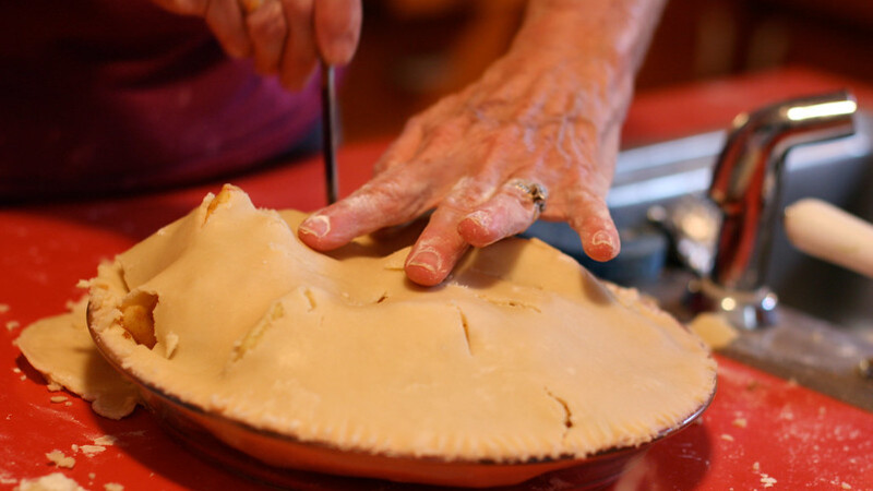 Cancel culture knives are now out for apple pie: 'As American as stolen land'