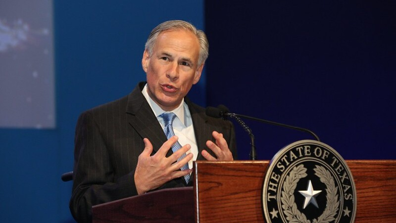 Texas Governor Signs Bill Barring Social Media Companies From Censoring Views