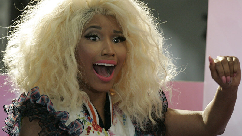 Nicki Minaj Says She Was Locked Out of Twitter Shortly After Sharing Tucker Carlson Clip