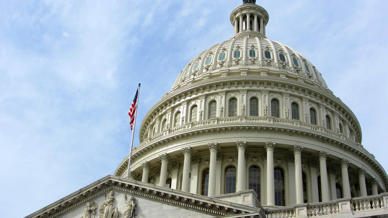 State Lawmakers Are Attempting to Make U.S. Congress Do Its Job; Establishment Responds With Threats