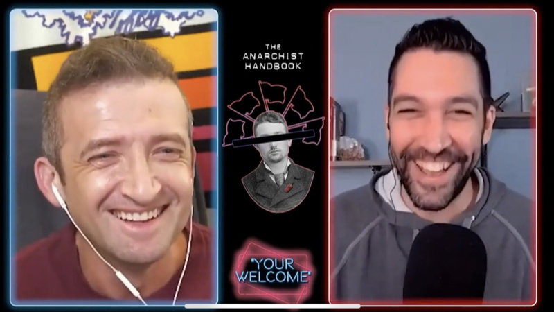Dave Smith and Michael Malice Discuss