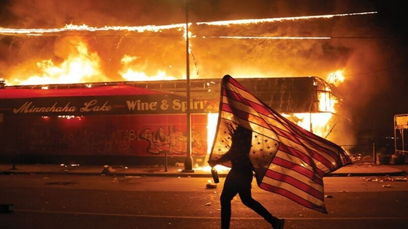 What's Really Behind the Riots?