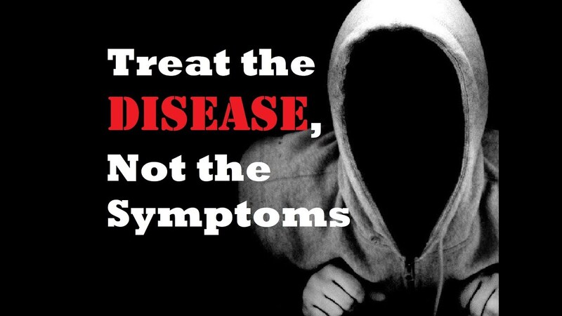 The United Nations is THE Disease.  We are THE Cure!