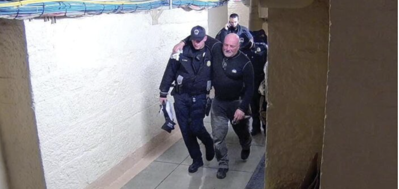 Florida Man Dies While Awaiting Trial on Charges Related to Jan. 6 US Capitol Breach