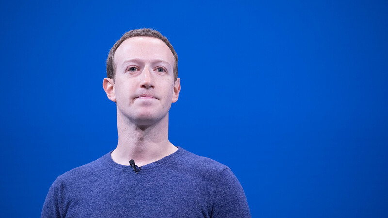 Zuckerberg Changed Facebook Algorithm to Highlight CNN Post-Election