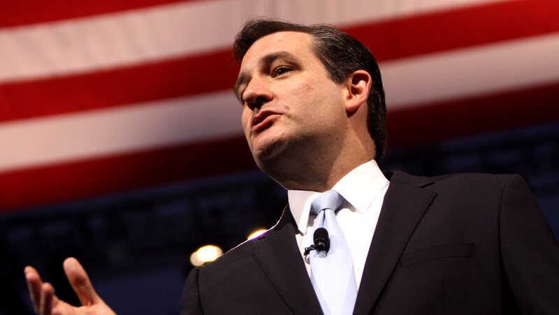 Ted Cruz: Tech Censorship Is Today's Greatest Threat to Free Speech and Democracy