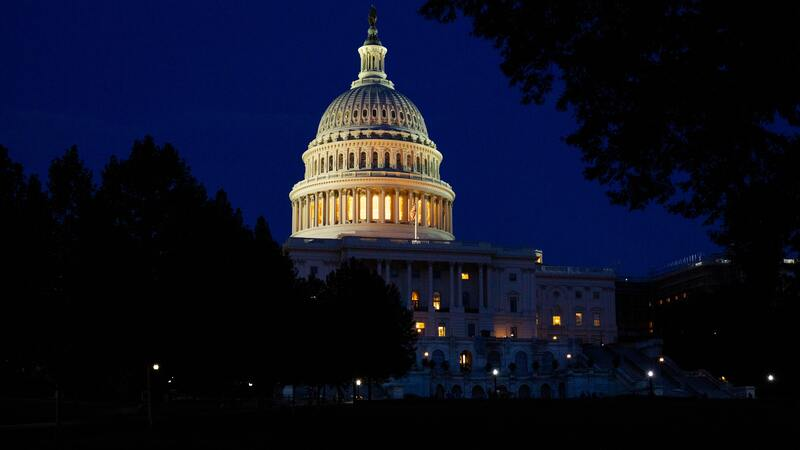 Facebook, Twitter CEOs to visit Congress again: How to watch on Tuesday