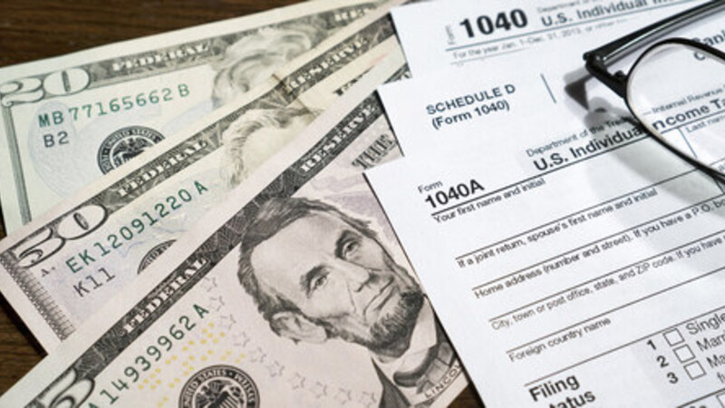 The FairTax is the solution to the Democrats' attack on paychecks