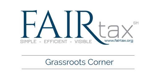 The Grassroots Corner July 26, 2021
