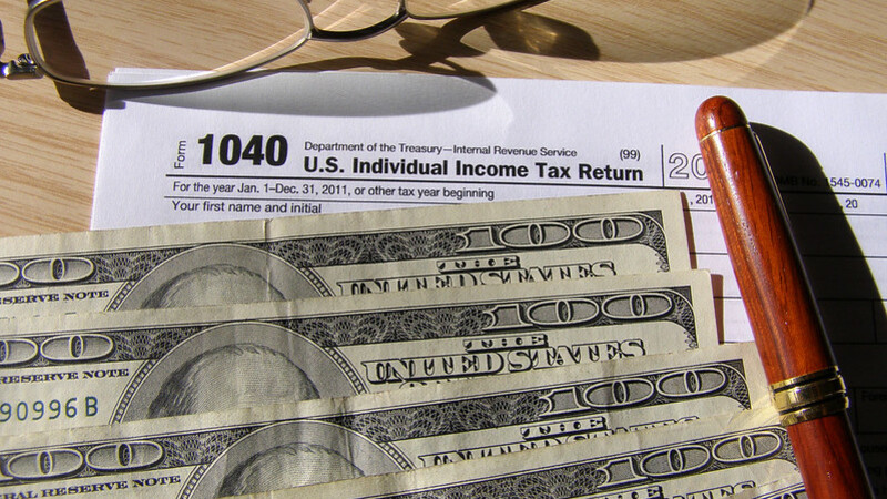 IRS holding over 29M unprocessed tax returns, delaying refunds for many low-income Americans