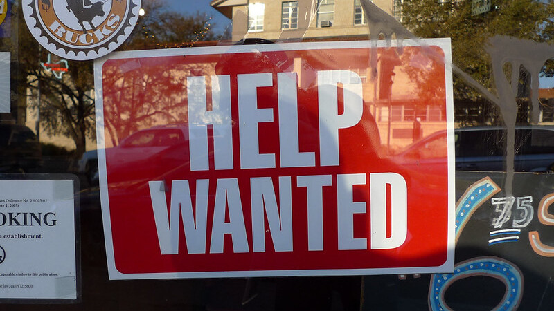 Is there a labor shortage? What the May jobs report tells us