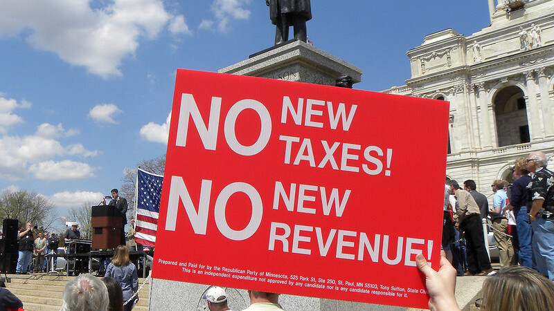 America's taxes — complex, incomprehensible and unfair