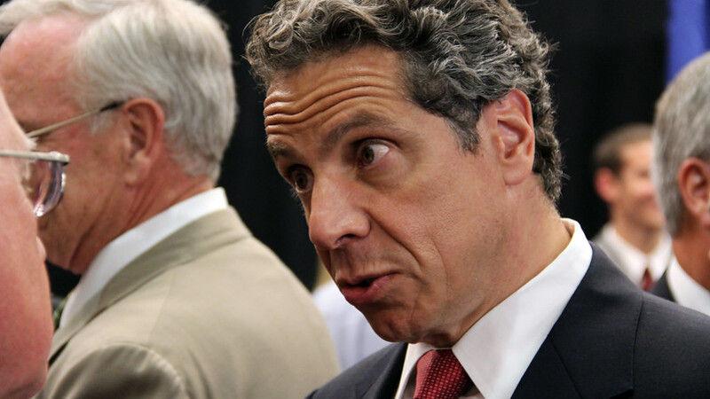 Cuomo begs businesses to return to NYC after devastating shutdown