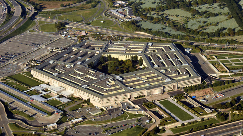 Kash Patel: Defense Department fully cooperating with transition to Biden administration