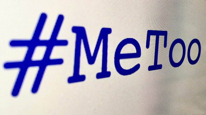 Survey exposes the dark side of #MeToo, but it's all men's fault, apparently