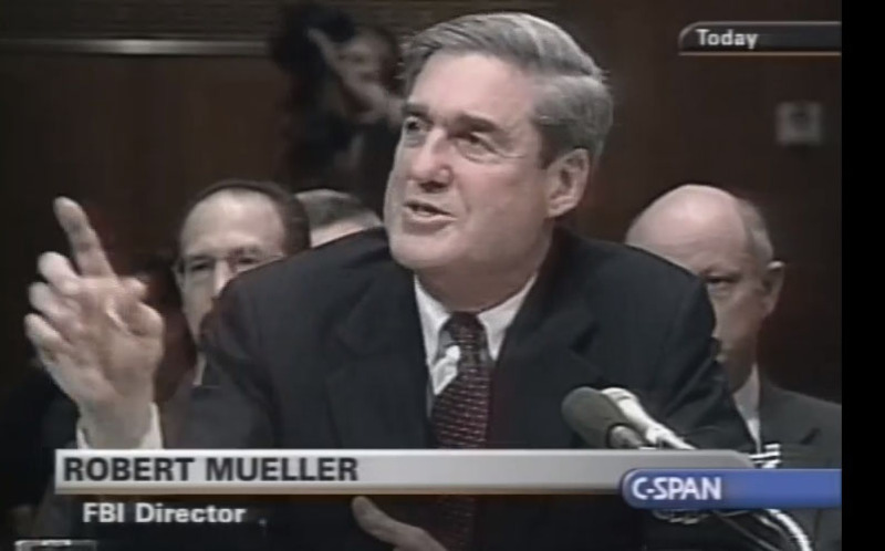 Report: Mueller handled cover up of Saudis' 9-11 role